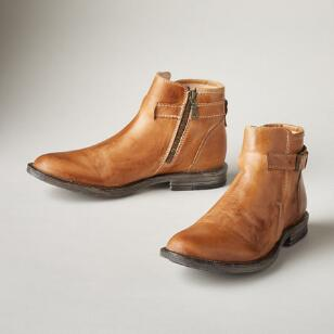 JOHNSTON BOOTS