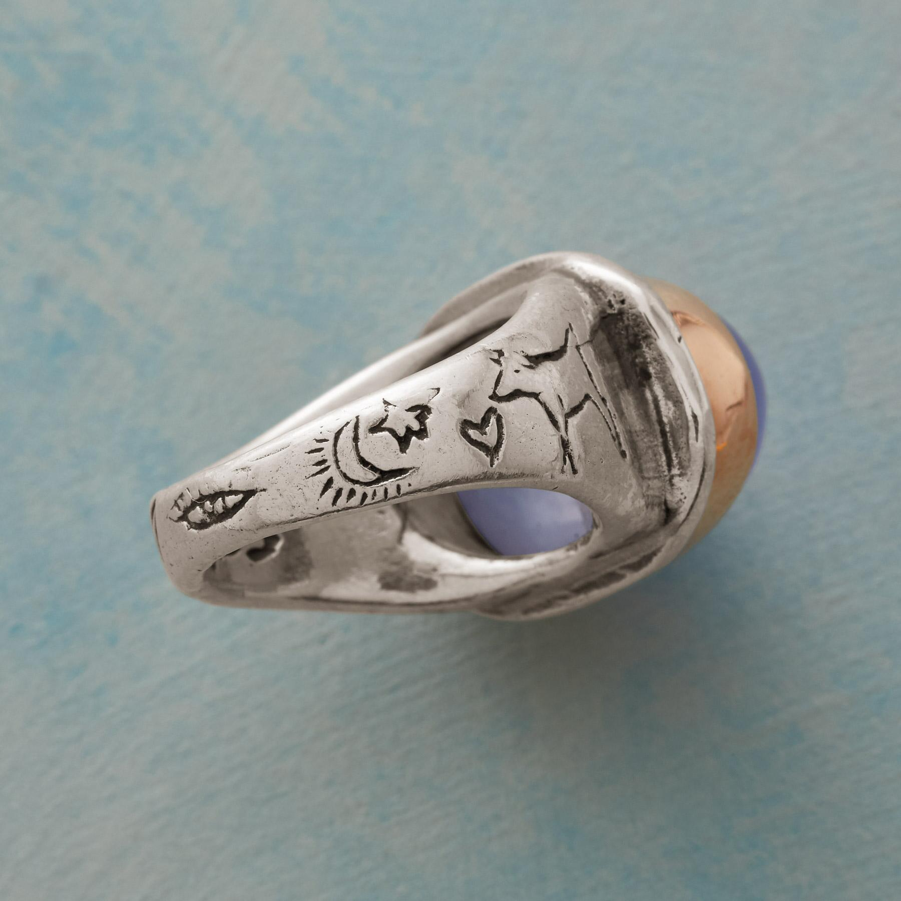 PURE REVERENCE RING: View 3