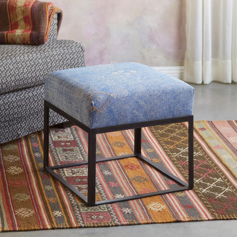 MASSA MOROCCAN BENCH