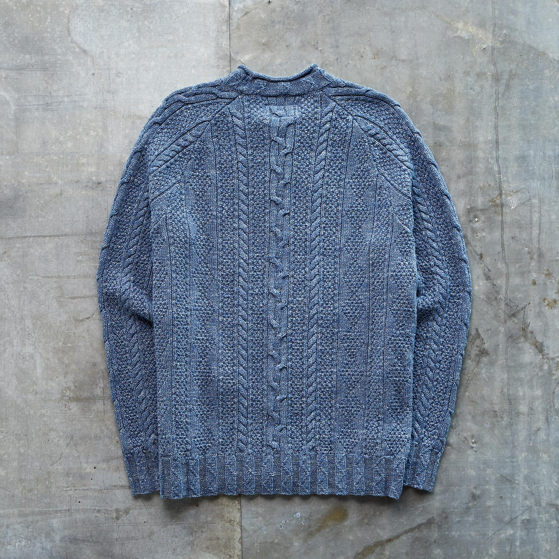 HARRISVILLE SWEATER: View 2