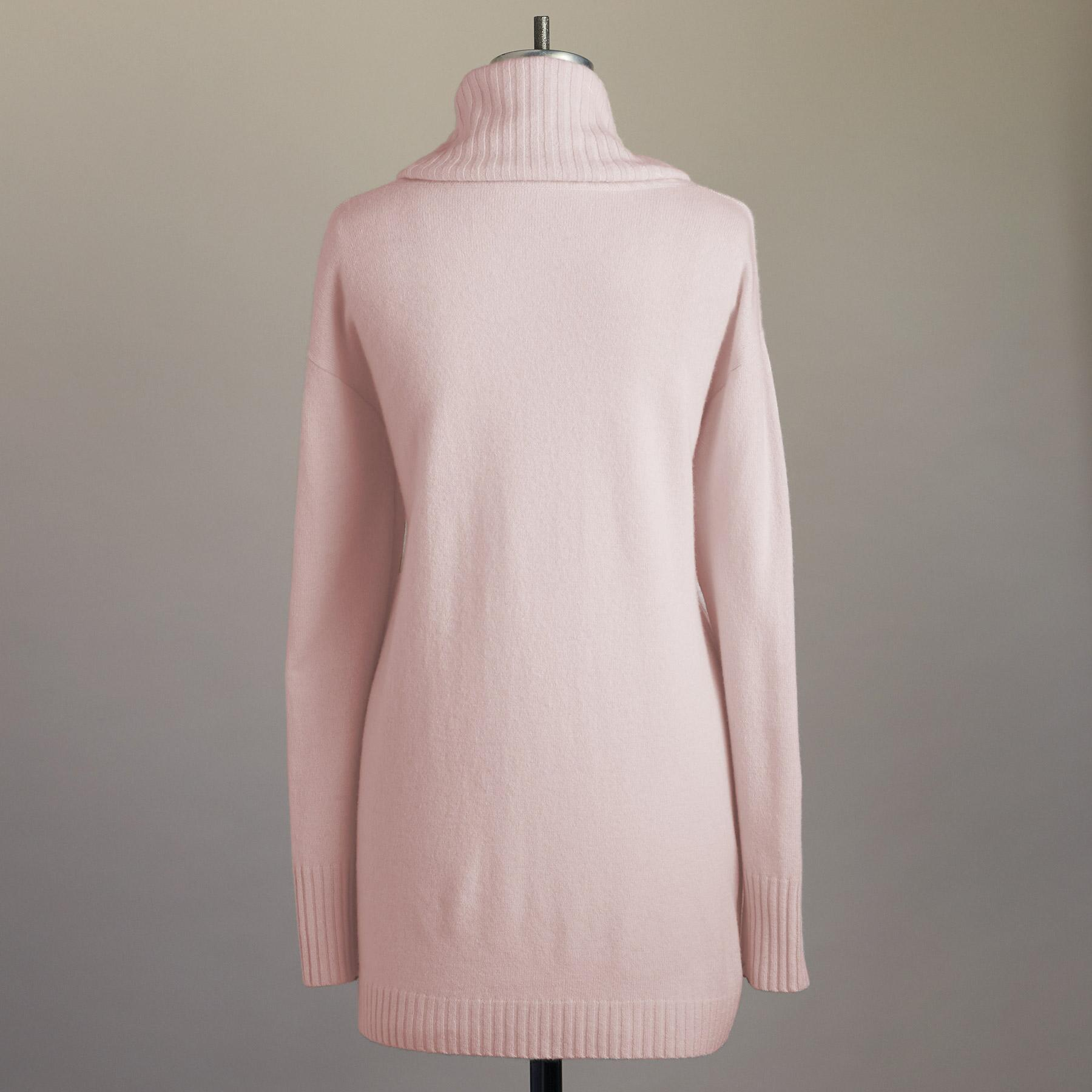 GRACE CASHMERE PULLOVER: View 3