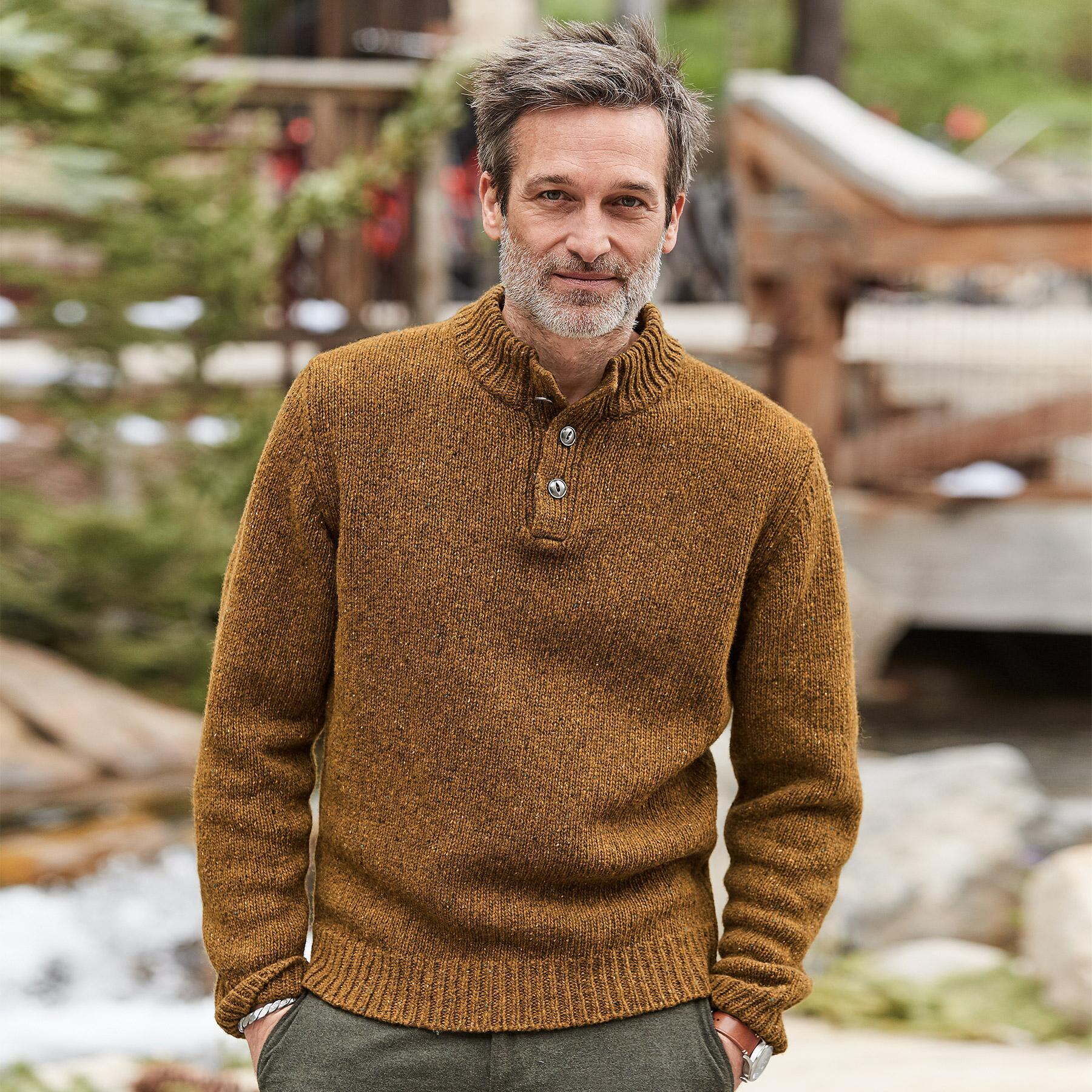 Unrivaled Sweater