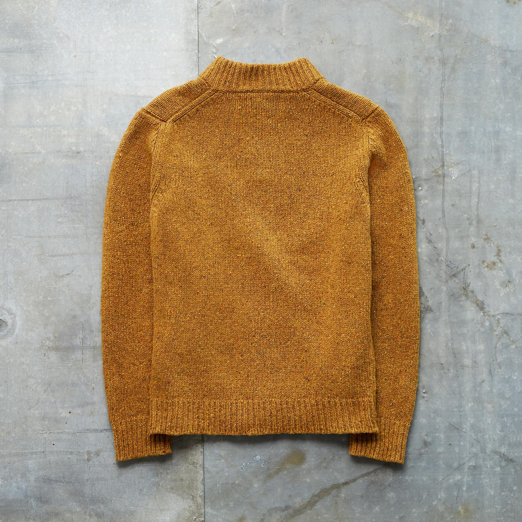 UNRIVALED SWEATER: View 2