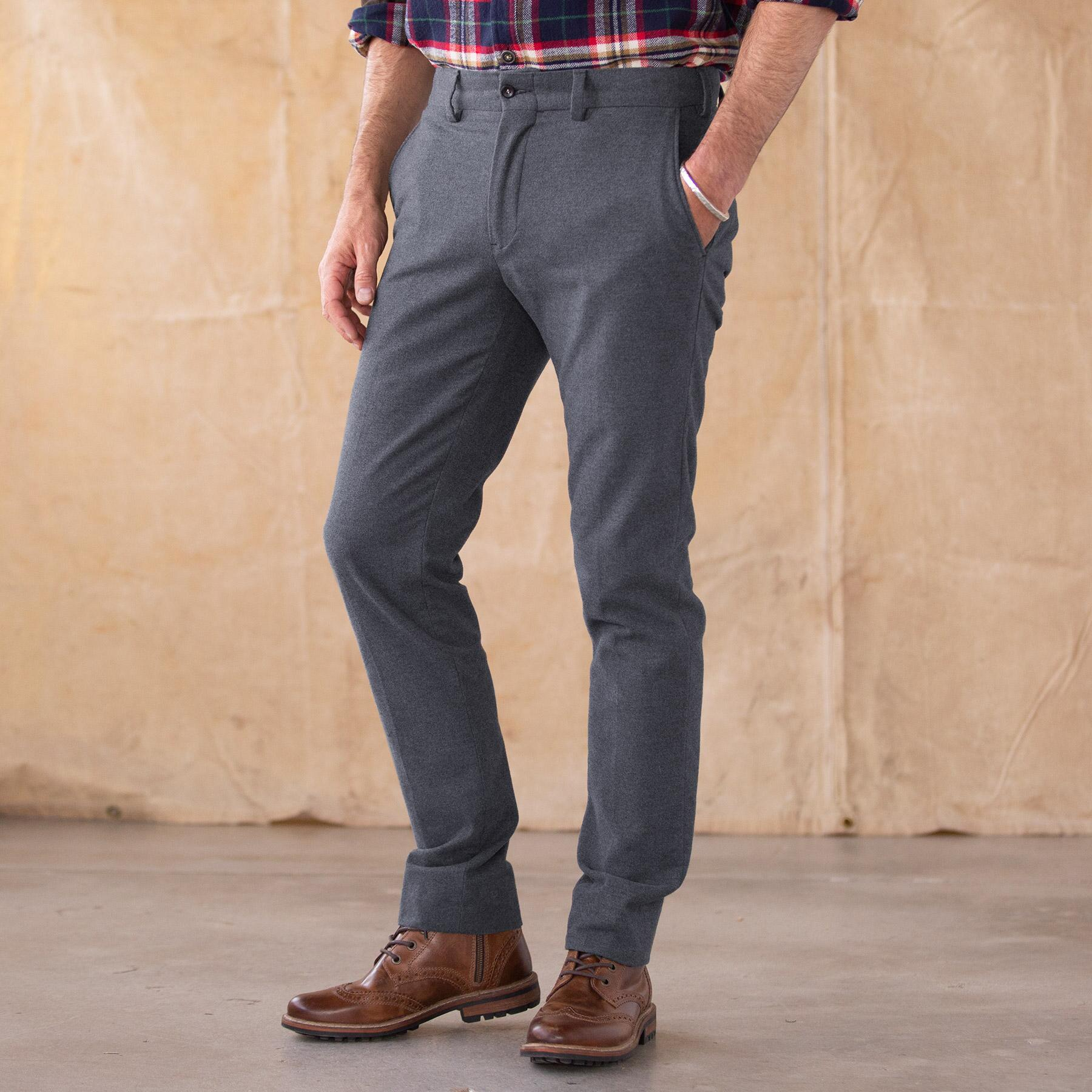 STYLE POINTS TROUSERS: View 2