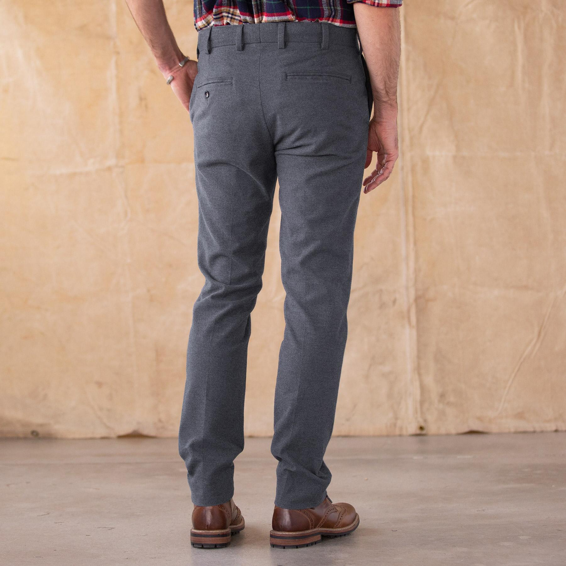 STYLE POINTS TROUSERS: View 3