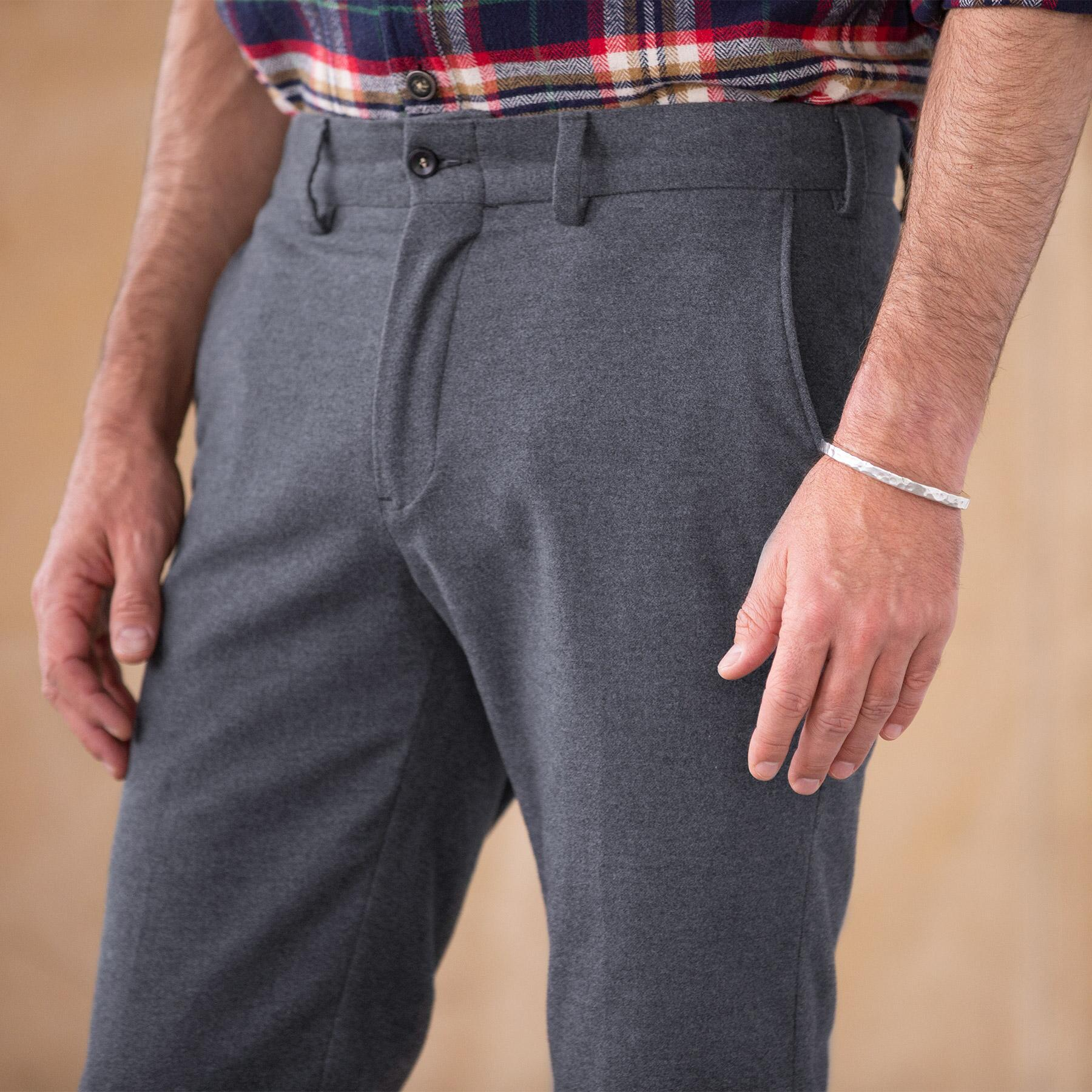STYLE POINTS TROUSERS: View 4