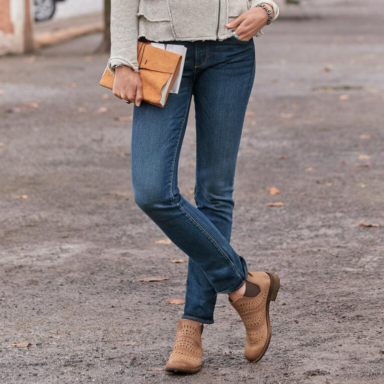 JACKIE EVERYDAY JEANS
