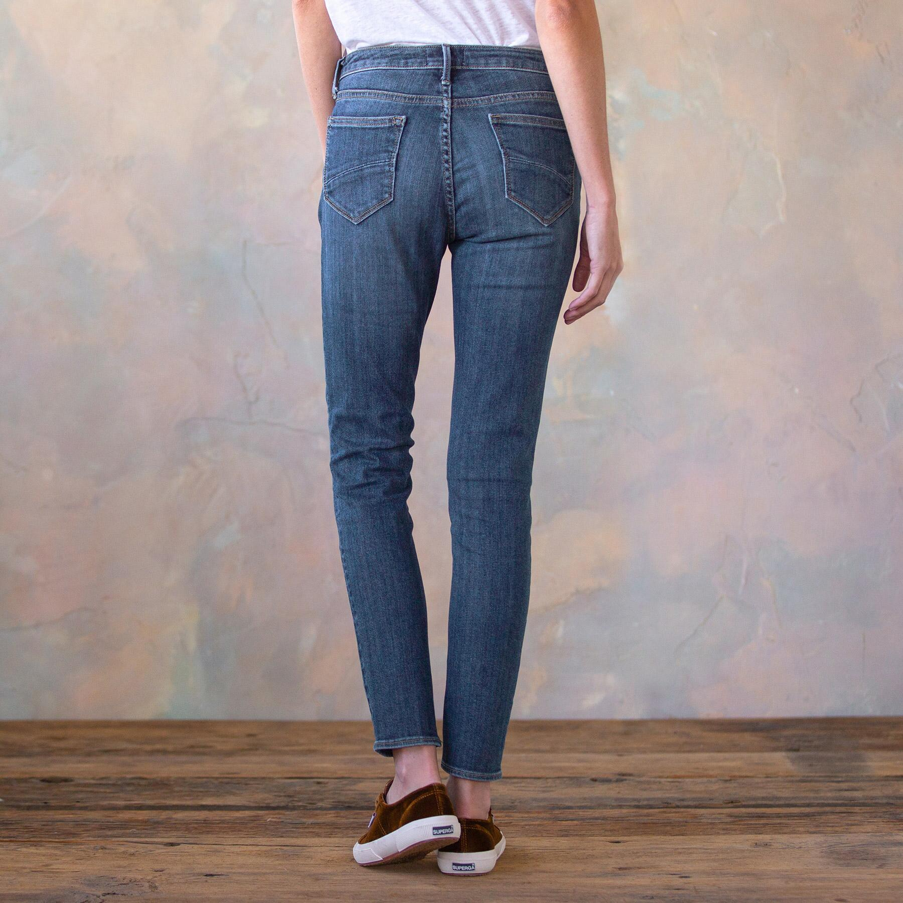 JACKIE EVERYDAY JEANS: View 2