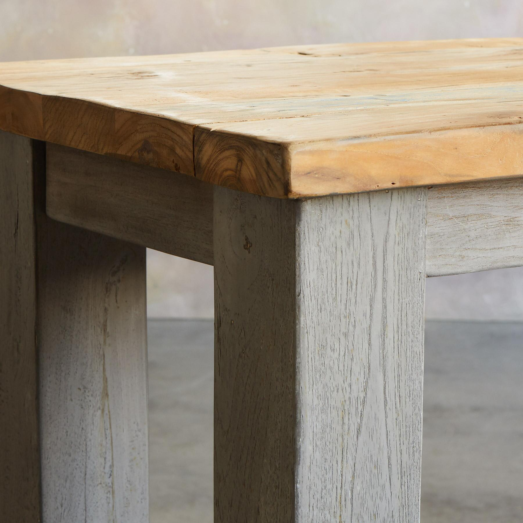 JAVA BENCH: View 3