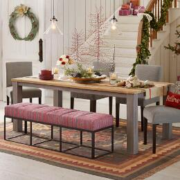 JAVA DINING TABLE