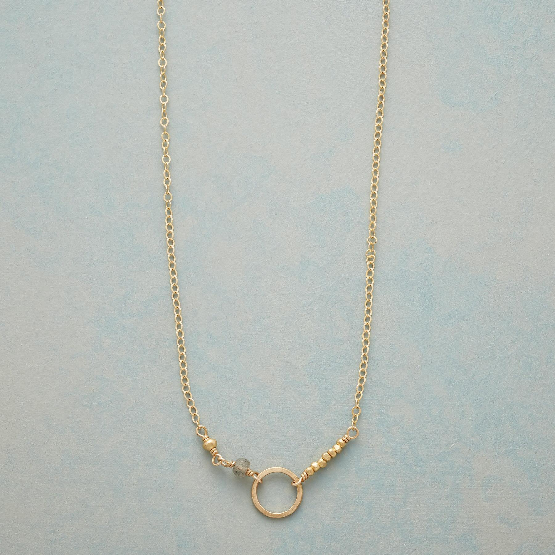 ODDS & EVENS NECKLACE: View 1
