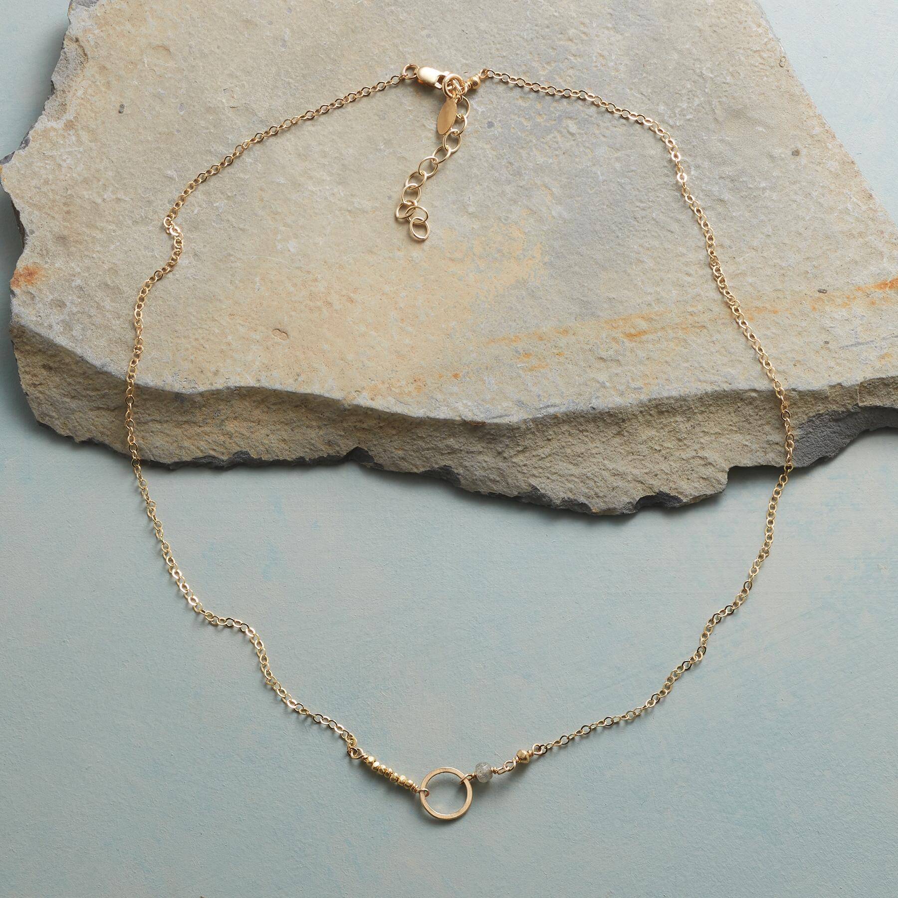 ODDS & EVENS NECKLACE: View 2