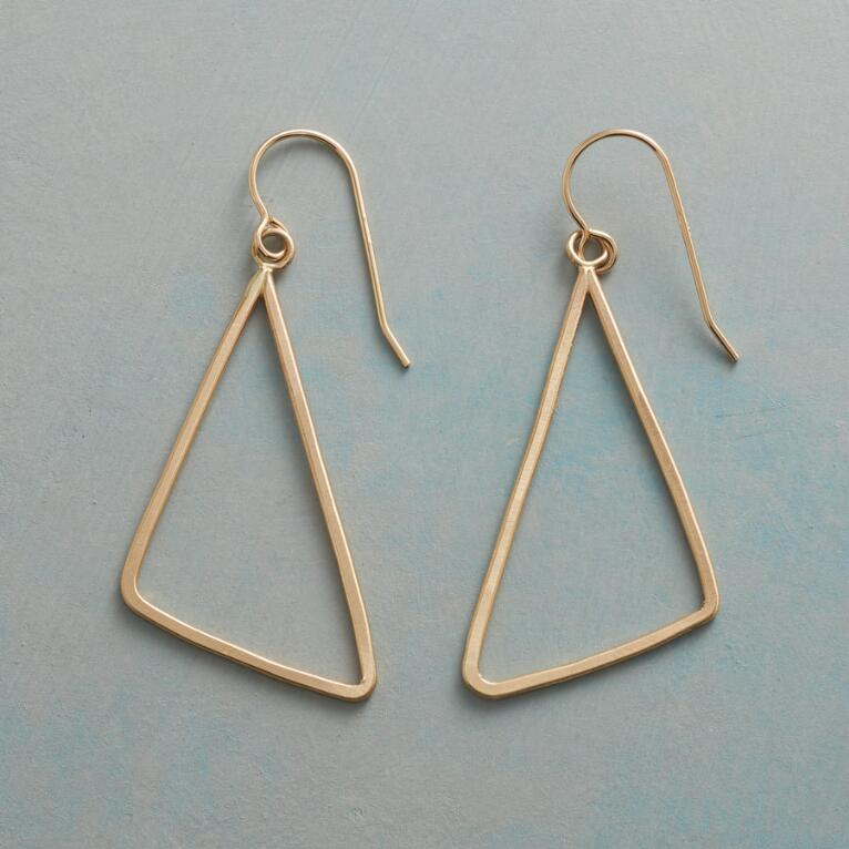 TRY ANGLE EARRINGS
