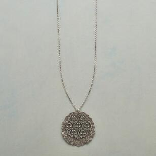 TANGIER NECKLACE