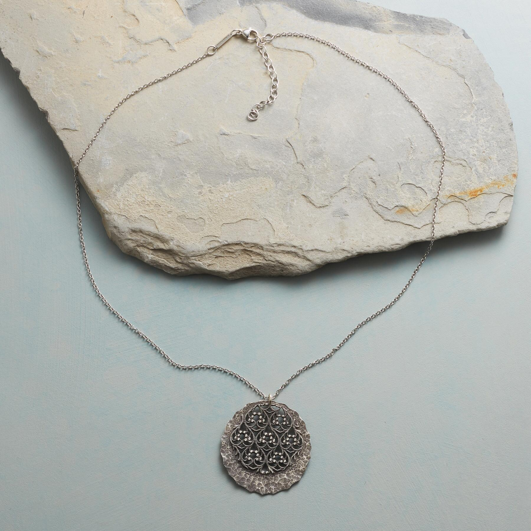 TANGIER NECKLACE: View 2