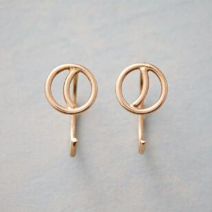 LUNAR EXPRESSIONS EARRINGS