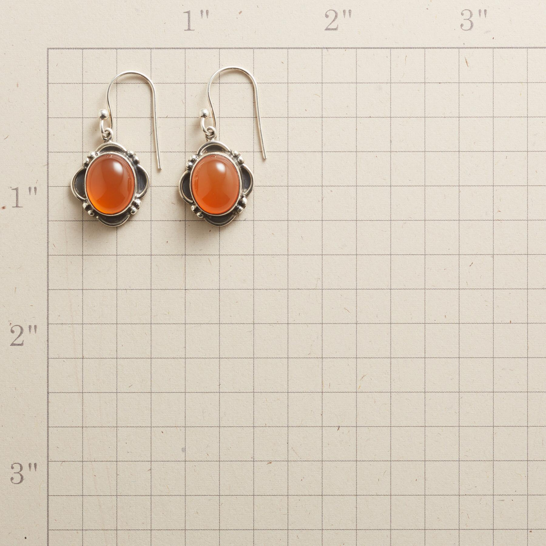 TANGERINA EARRINGS: View 2