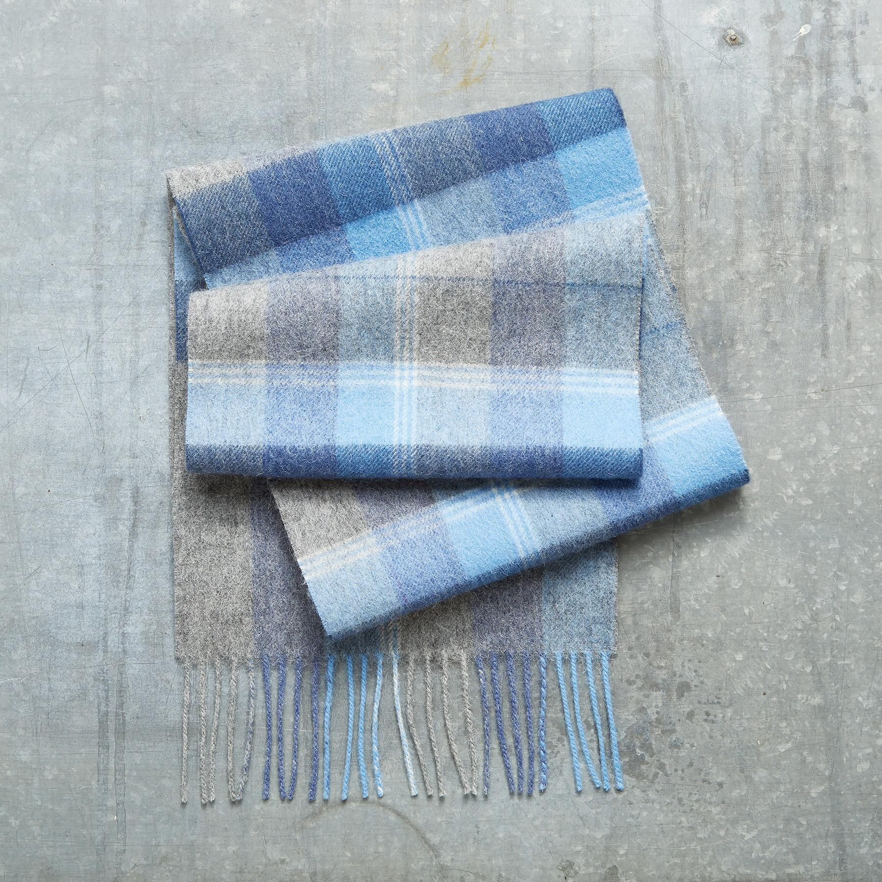 SCOTSMAN SCARF: View 1