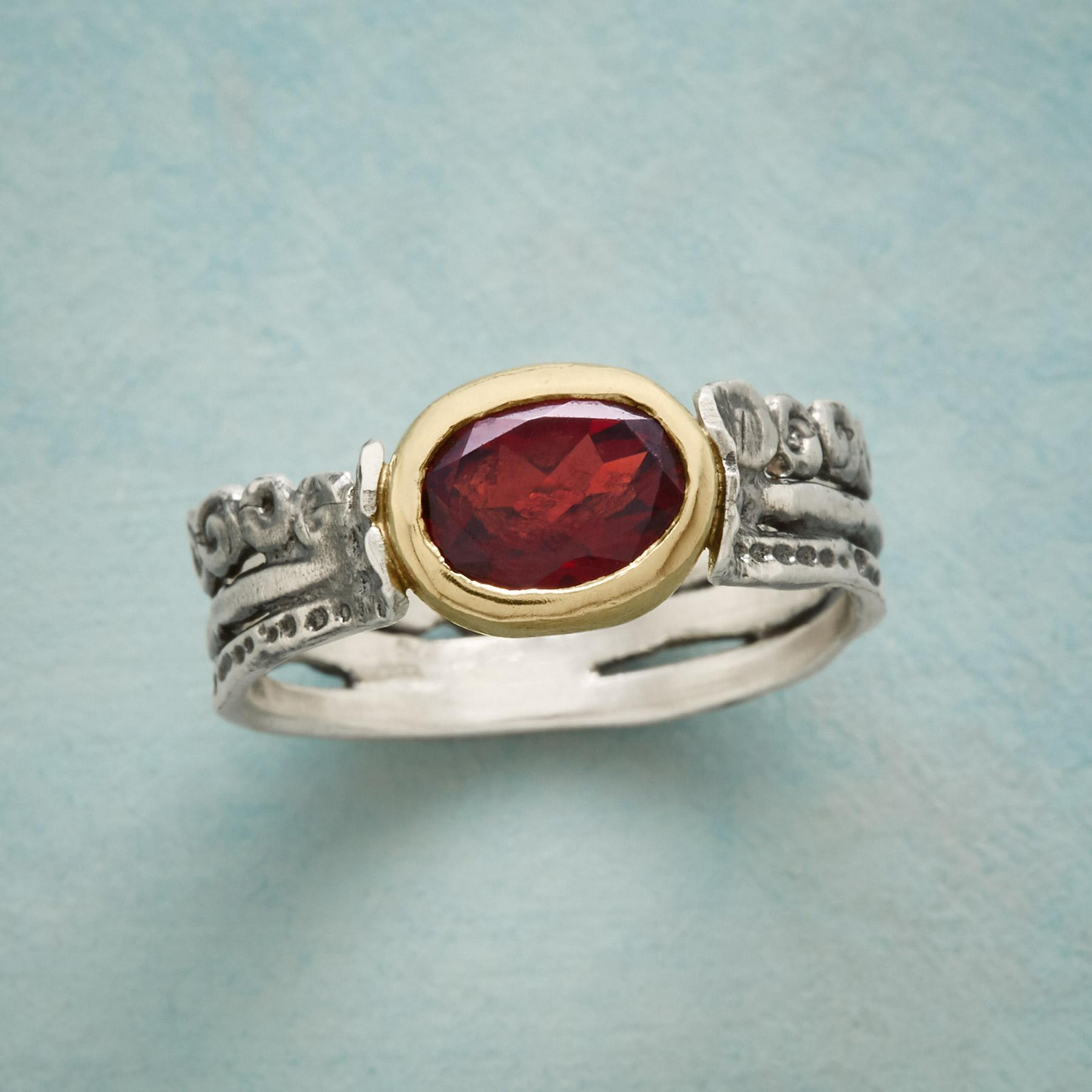 MYTHOLOGY RING: View 1