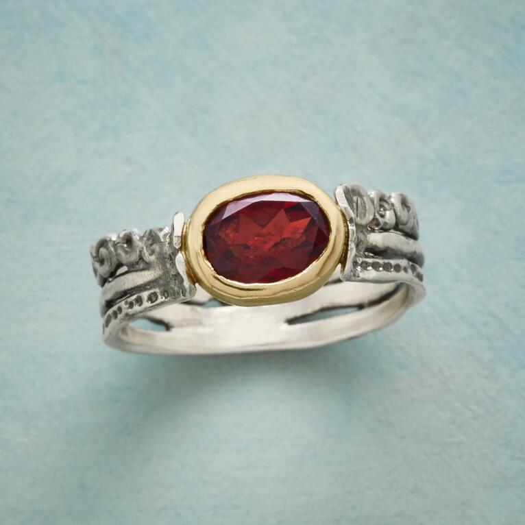 MYTHOLOGY RING