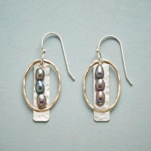 DOWN THE LINE EARRINGS
