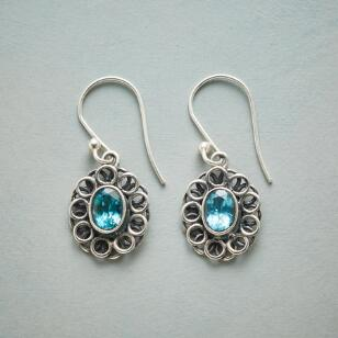 LACEY BLEU EARRINGS