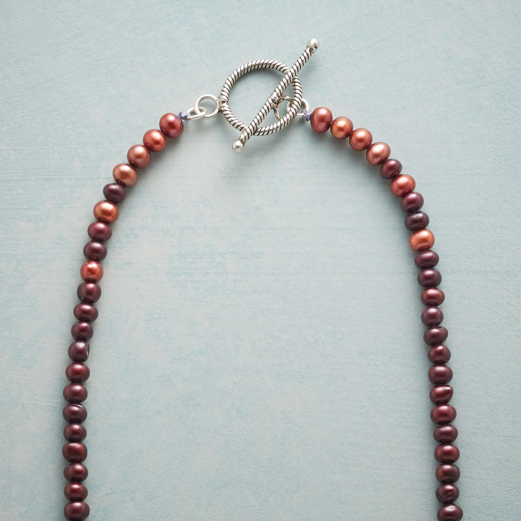 CLARICE NECKLACE: View 3