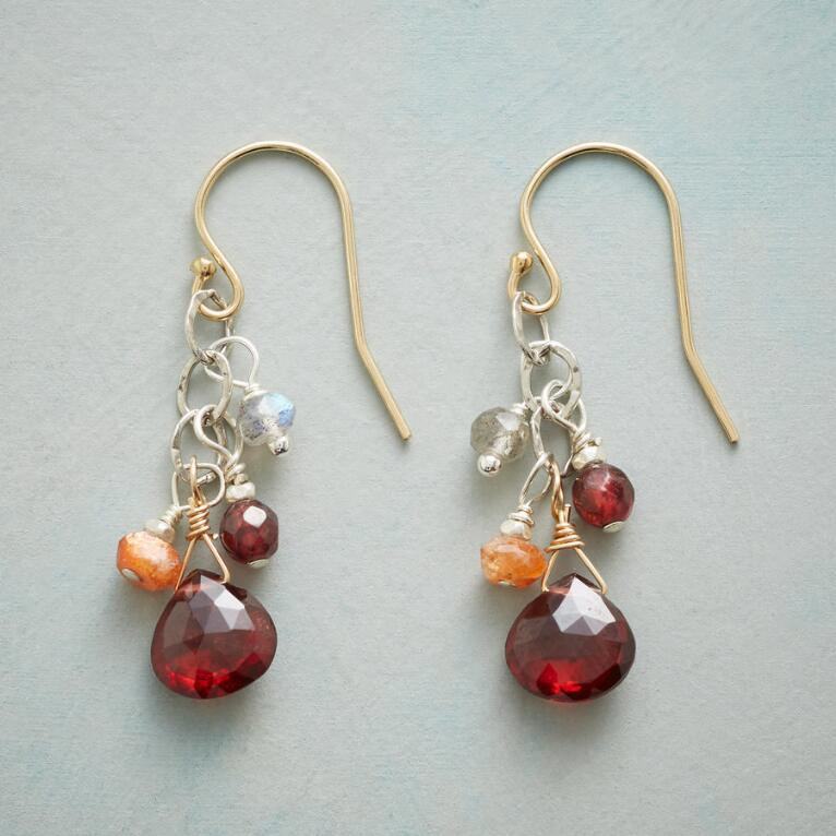 TORCHLIGHT EARRINGS