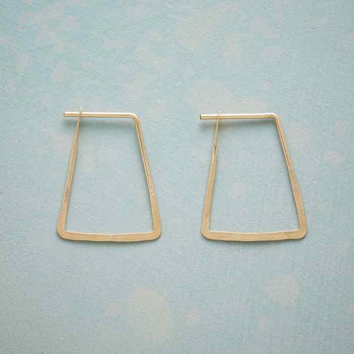 NEW ANGLE EARRINGS
