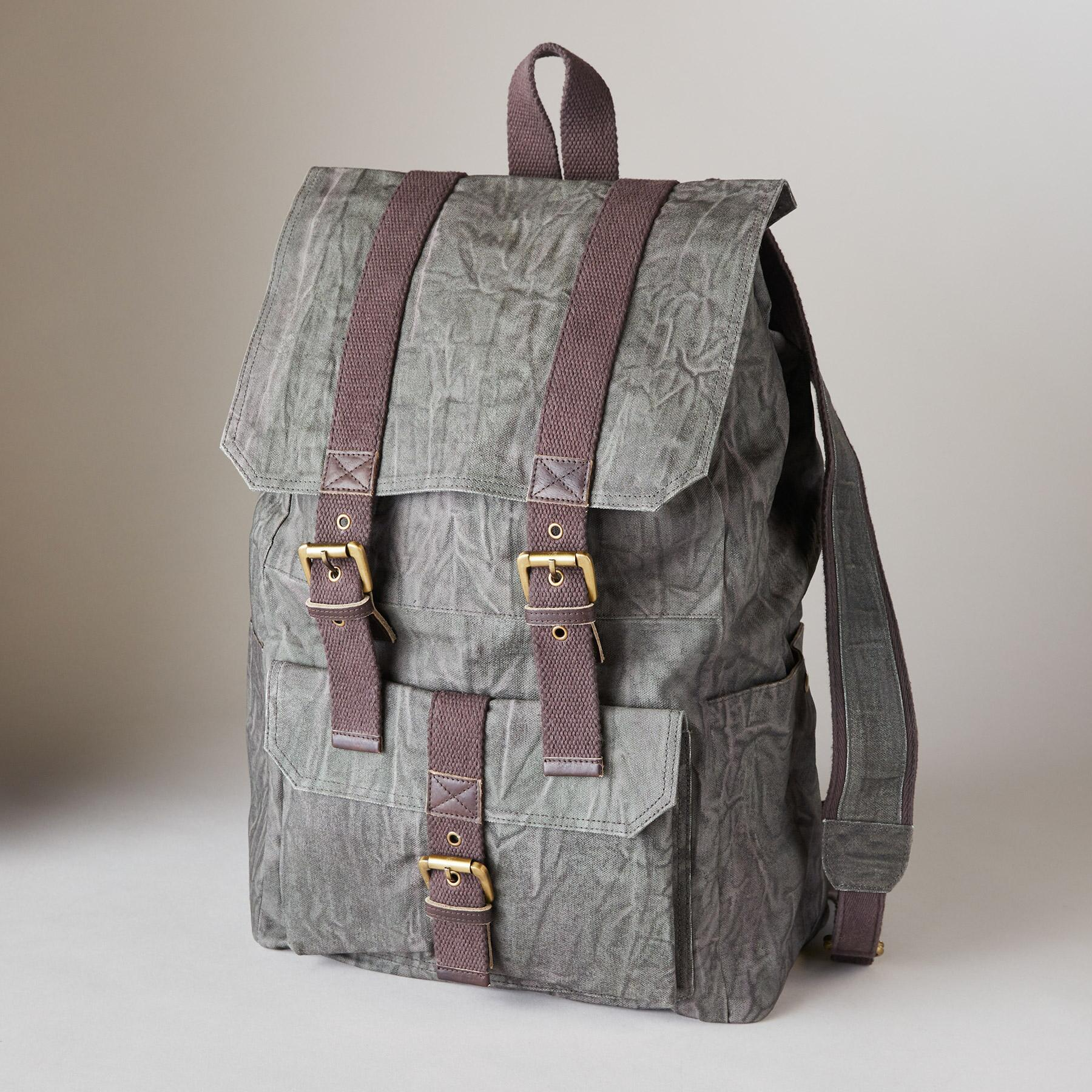 RED ROCK BACKPACK: View 1