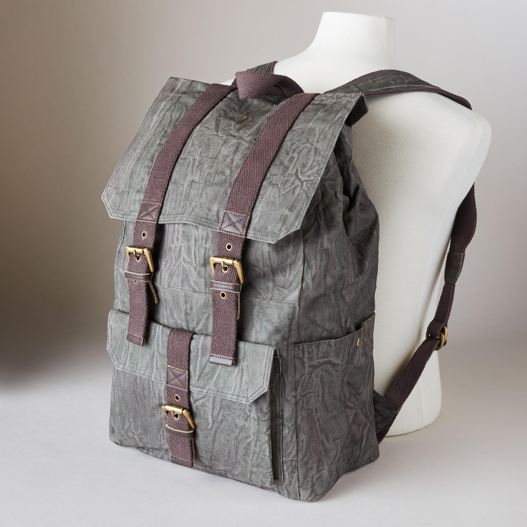 RED ROCK BACKPACK: View 4