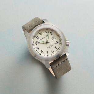NIGHTHAWK WATCH