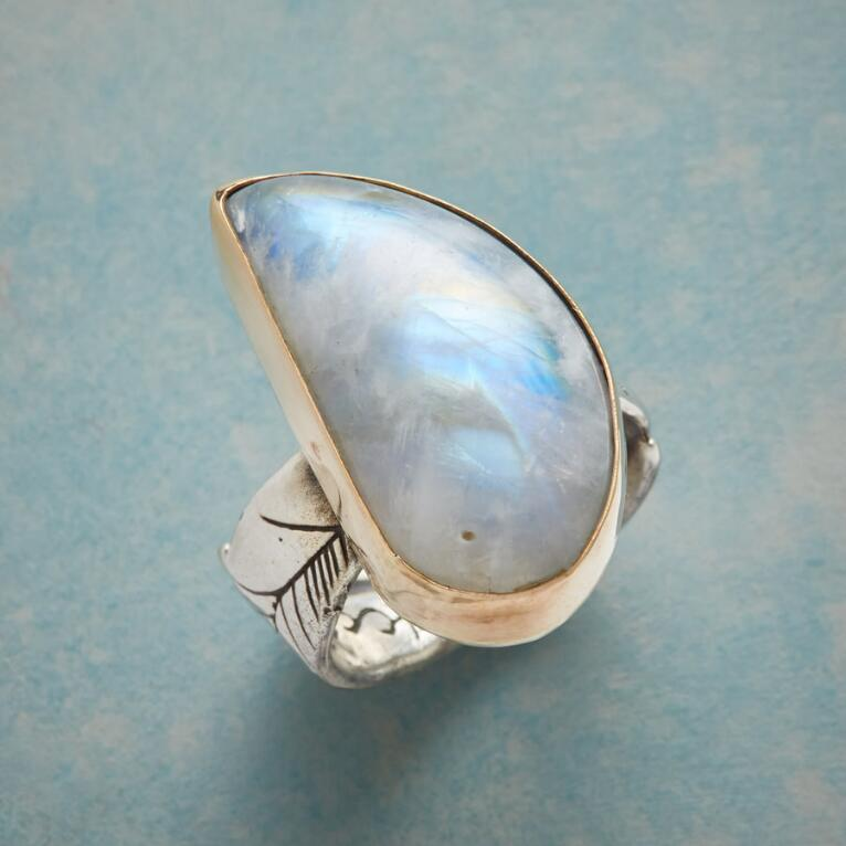 MOONFIRE RING