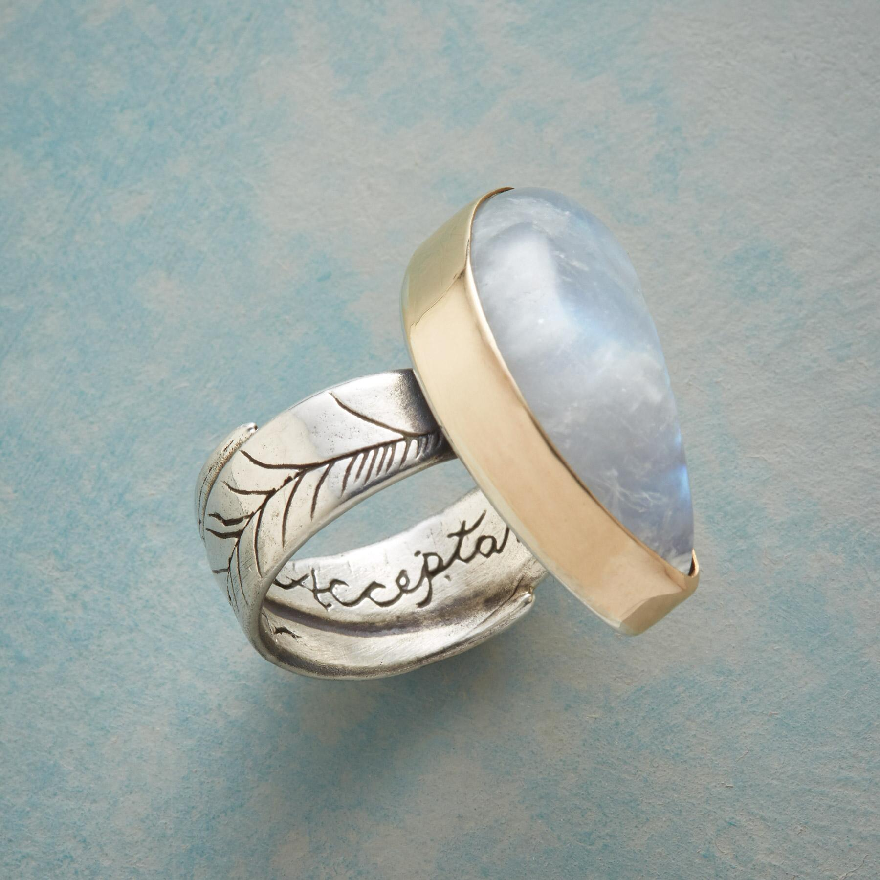 MOONFIRE RING: View 3