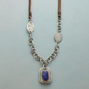 LOVE WITHOUT END NECKLACE