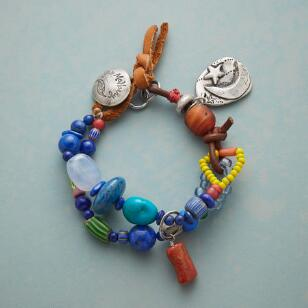 LIVE MAGICALLY BRACELET