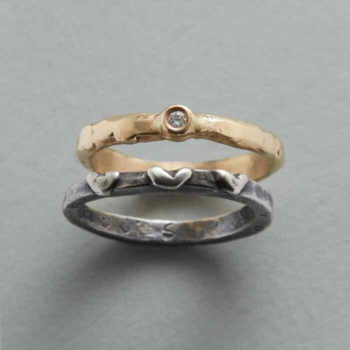 INVINCIBLE LOVE RINGS