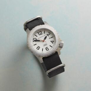 FATHOMS WATCH