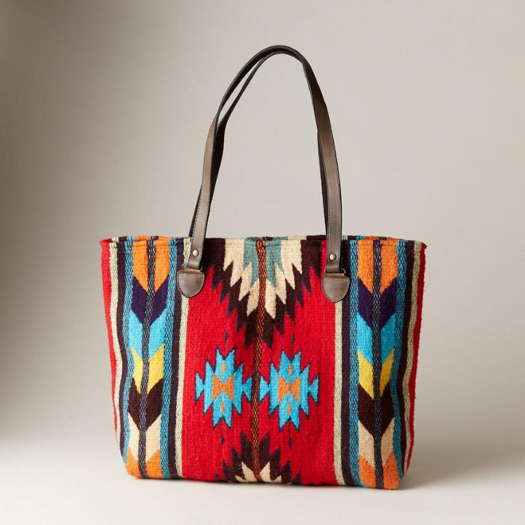 SONORAN SKIES BAG