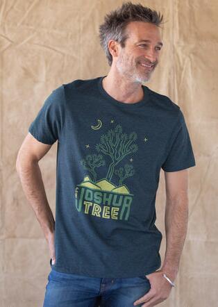 JOSHUA TREE MEN'S TEE