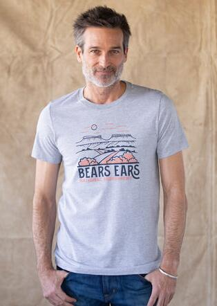 BEARS EARS TEE