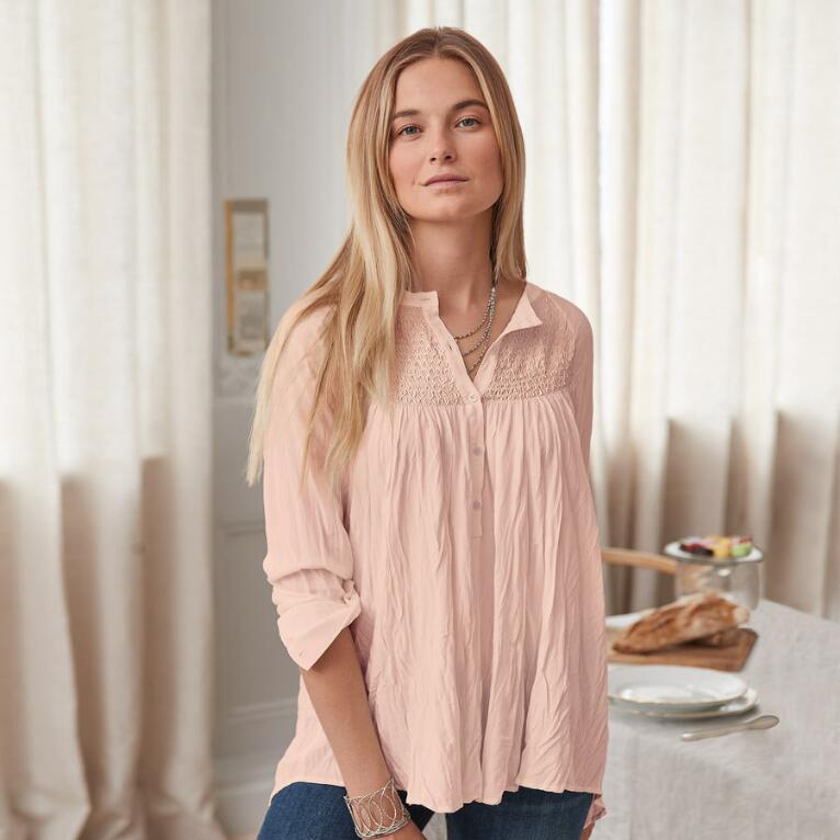LOVE'S EMBRACE TOP