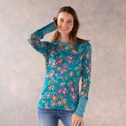FLORAL SKETCH THERMAL - PETITES