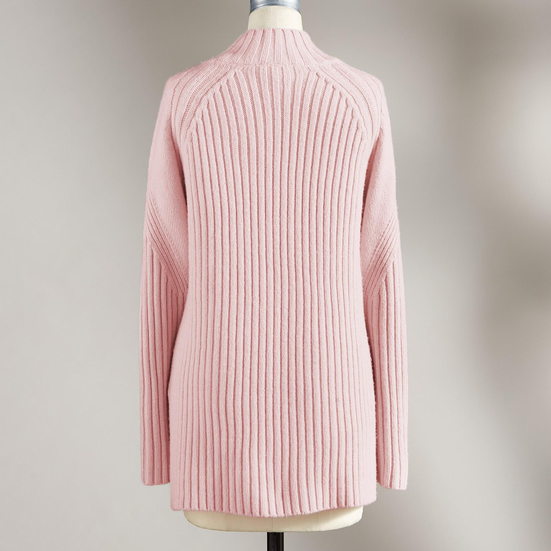 FOREVER MODERN PULLOVER: View 3