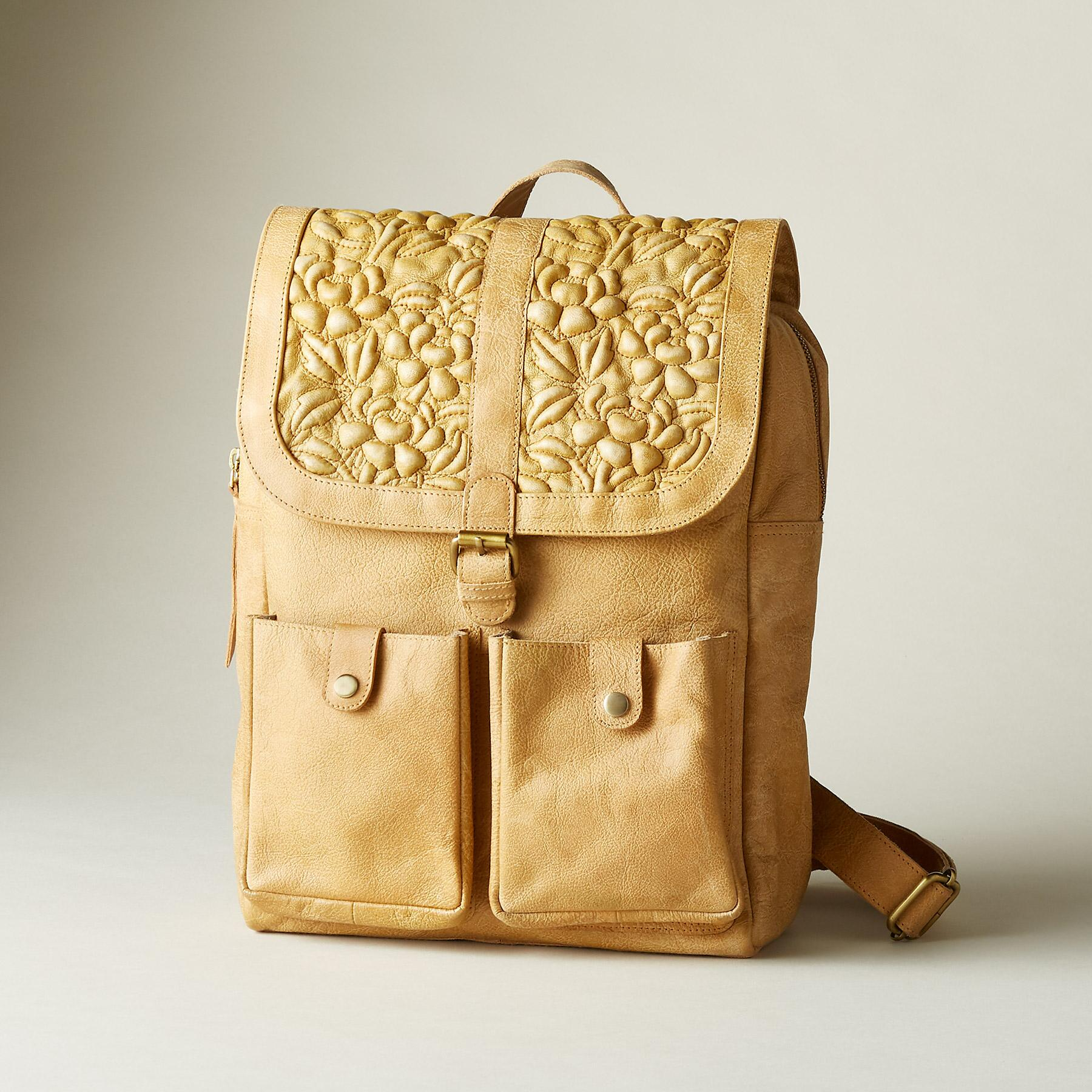 SAOIRSE BACKPACK: View 1