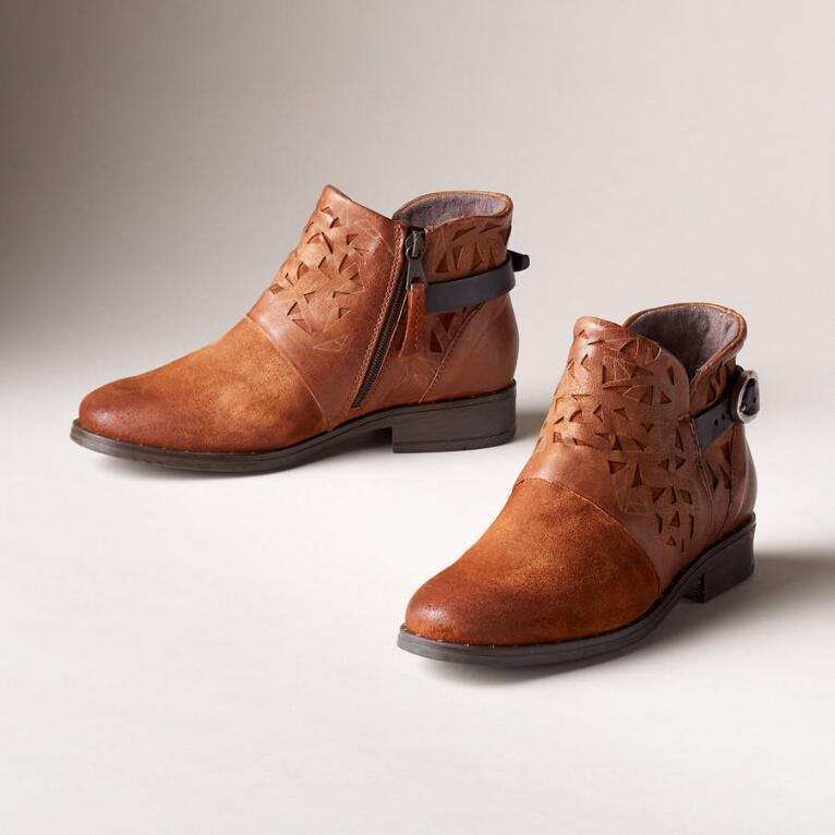 STAR ANISE BOOTS