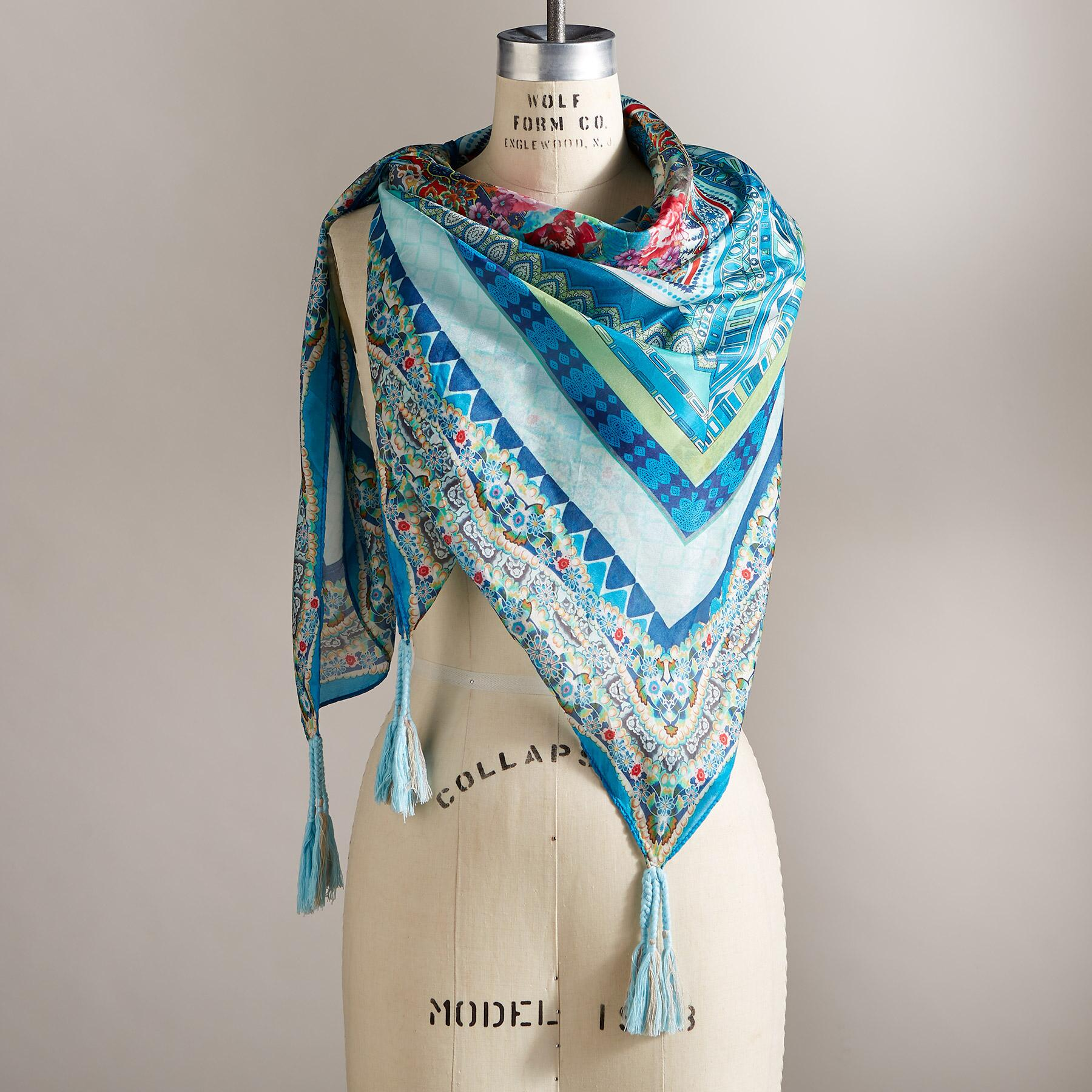 AURORIA SCARF: View 2