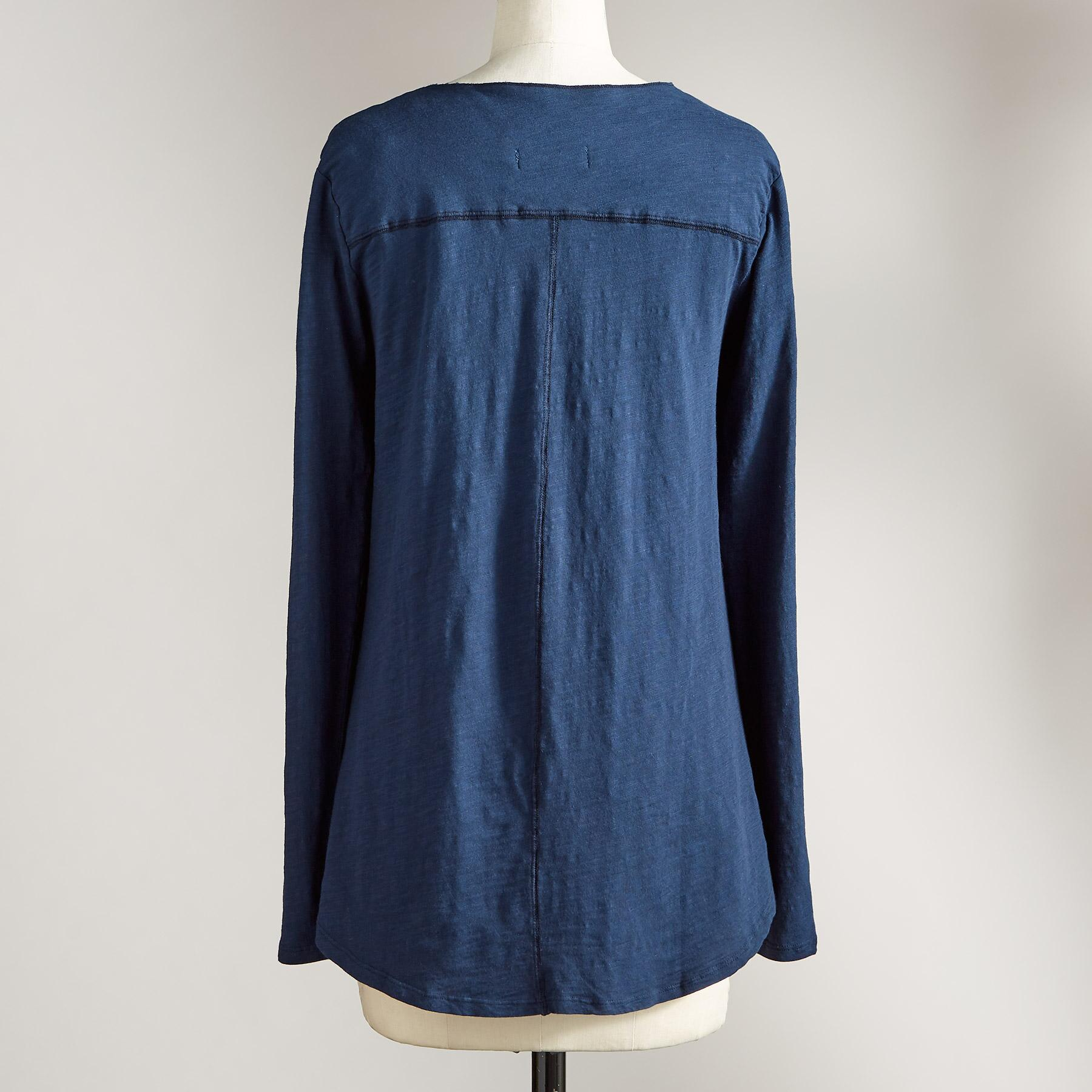 SIMPLE & PURE TOP: View 2