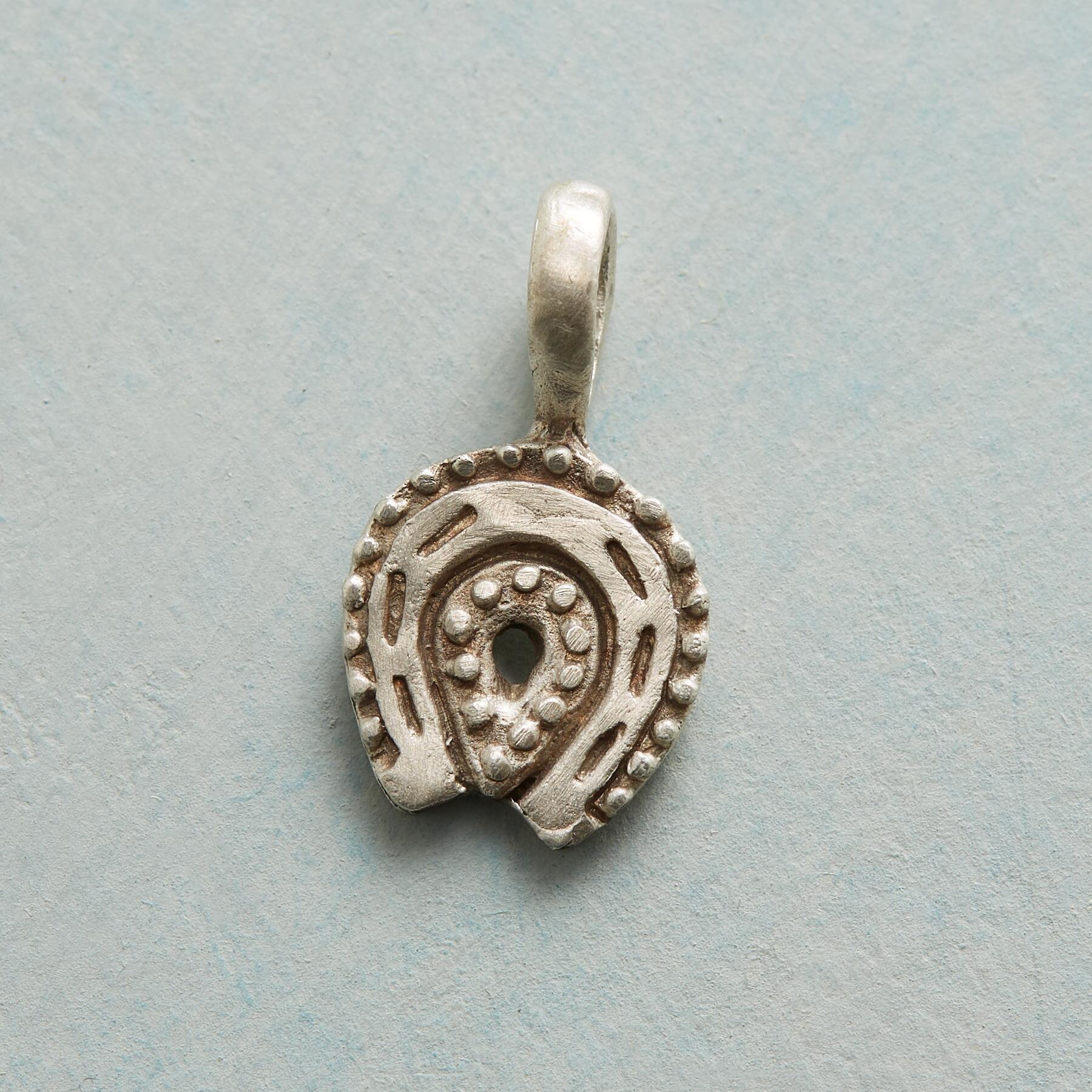 HORSESHOE CHARM: View 1