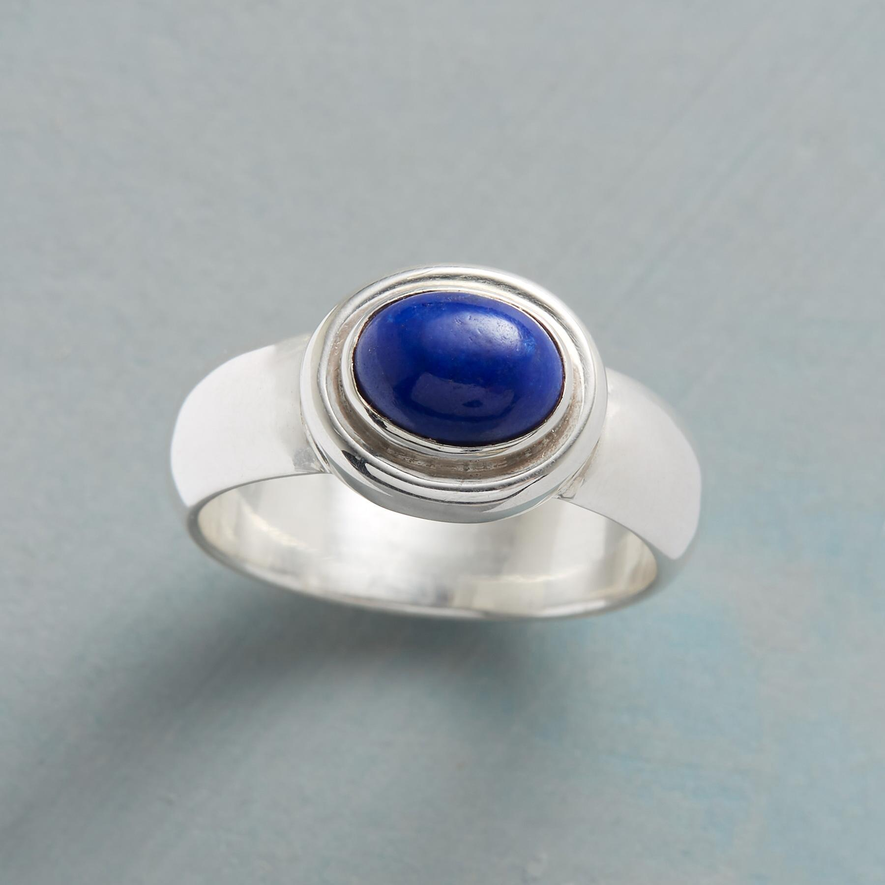 MUSICAL NOTE RING: View 1